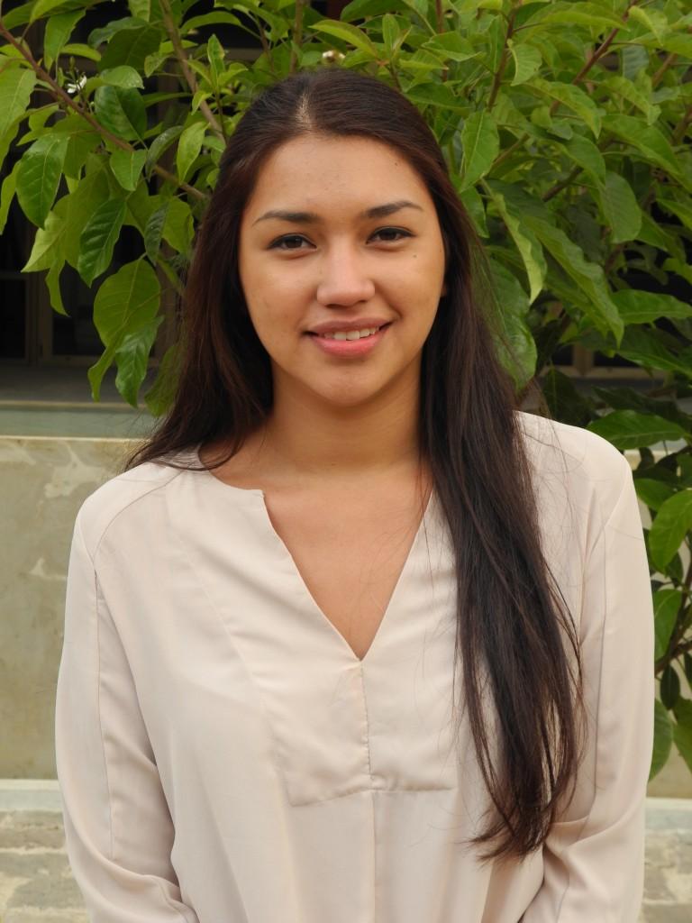 Ximena Oliva